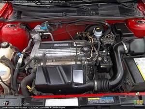 Pontiac Sunfire 2 2 2003