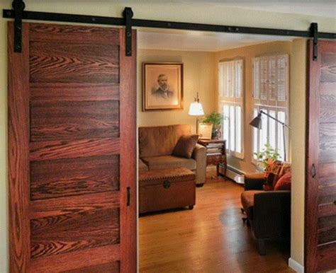 interior barn doors for how to locate barn doors for interior barn doors