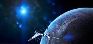 Kerbal Space Station by ka4xid on DeviantArt