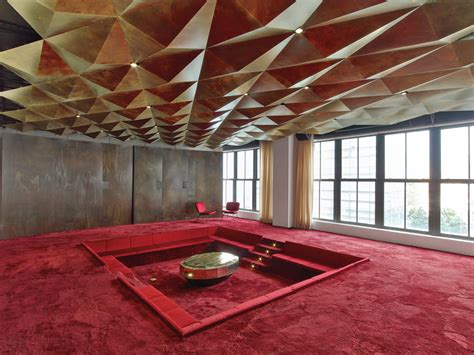 bluarch designs top notch interiors  nyc club spring place