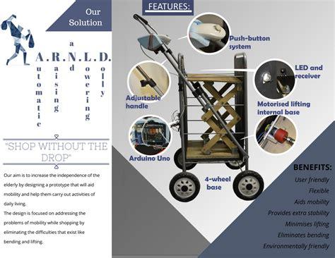 universal design innovation showcase 2016 2017 mechanical manufacturing engineering