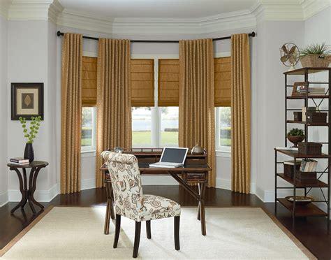 Budget Draperies by 12 Beautiful Window Treatment Ideas