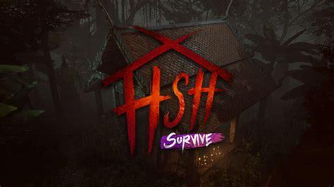game horor multipemain empat lawan satu home sweet home survive busou renkin