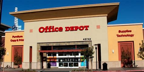 Office Depot Mexico by M 233 Xico Office Depot Moderniza Su Centro De Distribuci 243 N