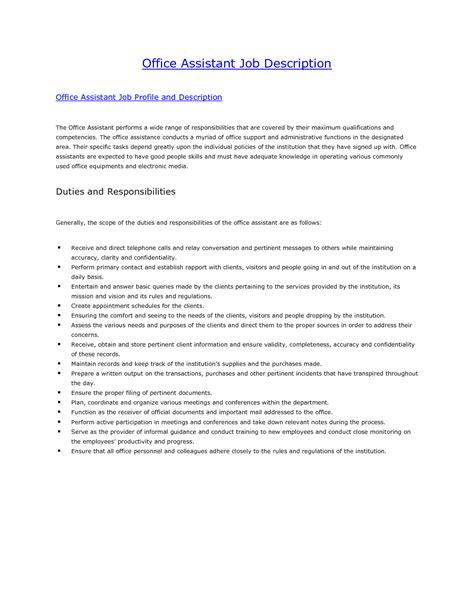 front desk medical receptionist job description advisor resume sle financial advisor resume financial