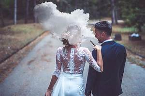 Is this the worst wedding photo trend?