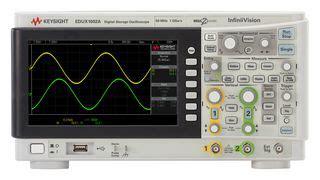 Eduxa Keysight Technologies Digital Oscilloscope