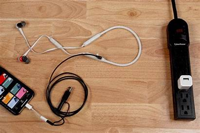 Noise Cancelling Ear Earbuds Cable Headphones Switch