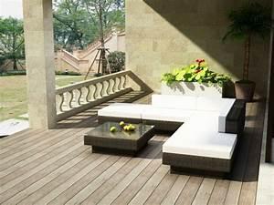 nauhuricom loungemobel holz terrasse neuesten design With katzennetz balkon mit queens garden baro