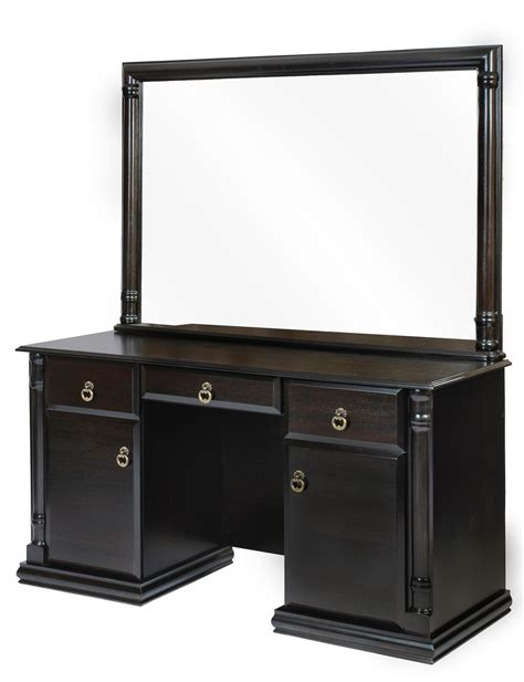 size bedroom sets 500 balcombs maryland dressing table with mirror