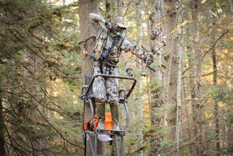 Archery Deer Season Starts October 4