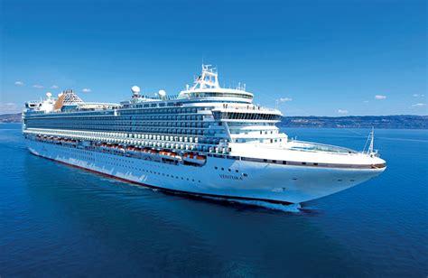 Explore P&o Ventura Cruise Deals