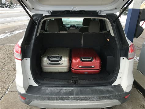 ford explorer trunk space    ford price