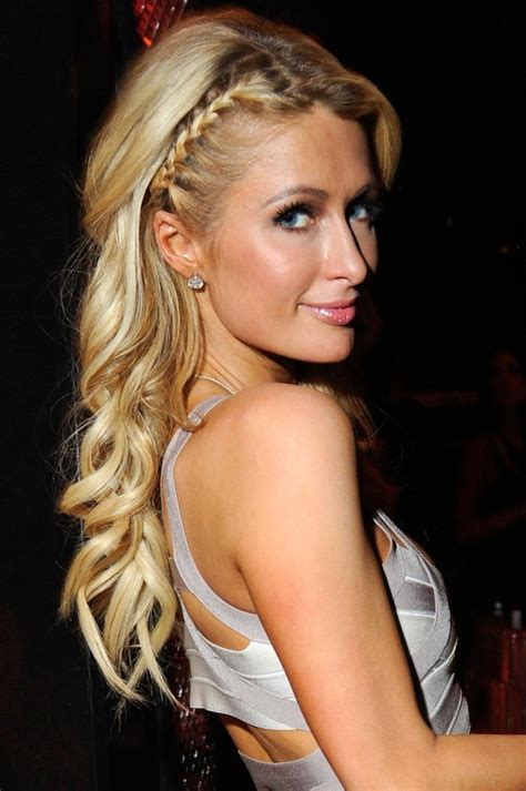 paris hilton bra size age weight height measurements celebrity sizes