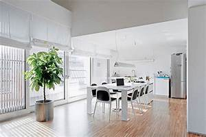 Modern Italian Apartment With Little Contemporary Style ...