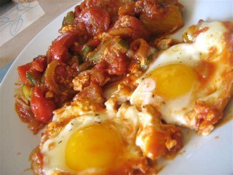 plat cuisiné regime oeufs au plat ratatouille regime recette