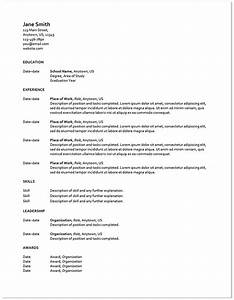 Resume And Cover Letter Workshop Uq Resume And Cover