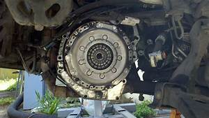 Ford Focus Manual Transmission Clutch Removal  U0026 Replacement