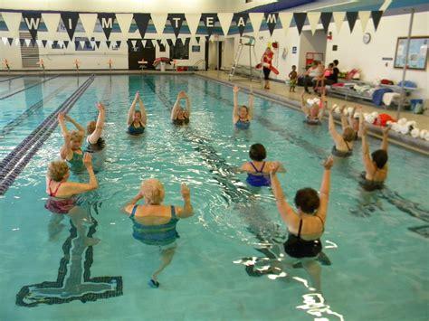 Swimming Pool / Aquatics Center In Meriden, Ct Connecticut