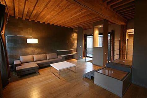 prix extension de maison en bois  courbevoie batiment