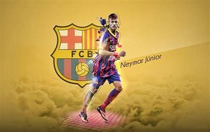 Neymar Barcelona Wallpapers Fc Brazil Jr Neymarjr