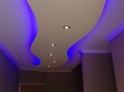 ᐅ Indirekte Beleuchtung Mit Led Deckensegeln