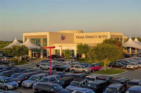 Car Dealerships In Arthur Tx by Direct Auto Stafford Tx 77477 Car Dealership And