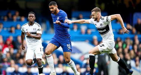 Chelsea - Fulham (2-0) : résumé et stats du match