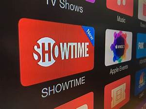 Standalone Showtime Apps Hit Apple TV and App Store – The ...