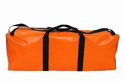 Bag Kit Orange Offshore Bags