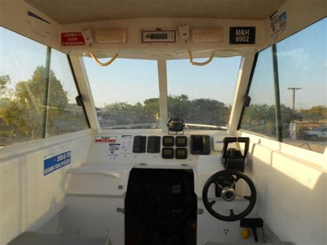 Boat Service Exmouth by Exmouth Boat Hire Commercial Boat Hire Marine Services
