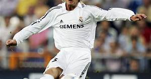 Would David Beckham have won more trophies if he had ...