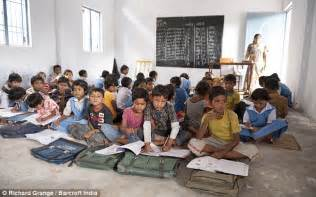 How India squanders British aid: £1.4bn to a country with ...