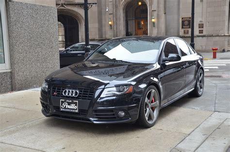 2012 Audi S4 3.0t Quattro Prestige Stock # B807aa For Sale
