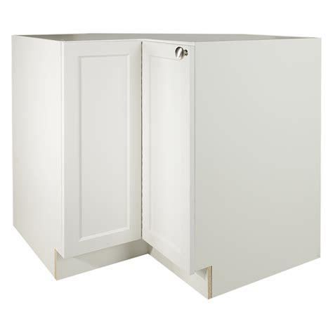 armoire en coin cuisine armoire de cuisine module bas de coin 36 po armoires de