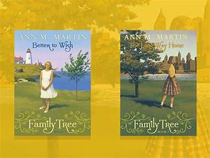 Family Tree Series Discussion Guide