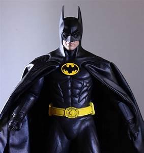Batman visits Van Every