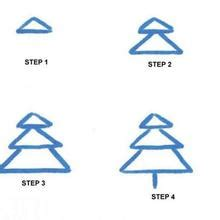 How To Draw A Boat Kindergarten by How To Draw A Tree Dr Odd