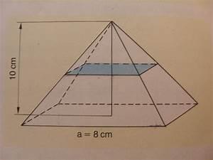 Kegel Online Berechnen : volumen von pyramide und kegel ~ Themetempest.com Abrechnung