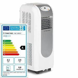 Mobile Klimageräte Ohne Abluftschlauch : mobile klimager te test 2019 top portable klimaanlagen ~ Watch28wear.com Haus und Dekorationen