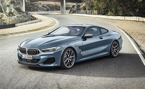 8 Series Coupe 2019 by Look 2019 Bmw 8 Series Preview Ny Daily News