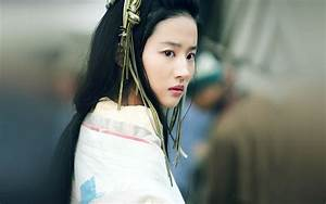 10 HD Liu Yifei Wallpapers - HDWallSource.com