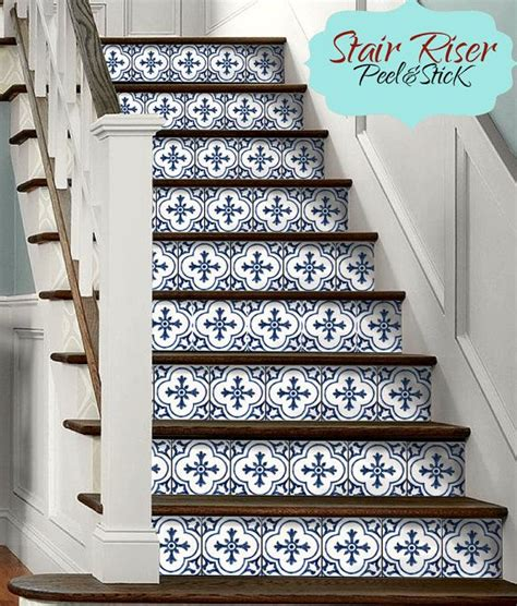 Removable Stair Riser Vinyl Decal by 51 Best Stair Riser Vinyl Images On Stair