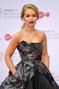 KATIE PIPER at 2017 British Academy Television Awards in ...