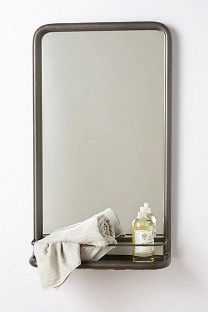 washroom mirror i anthropologie com