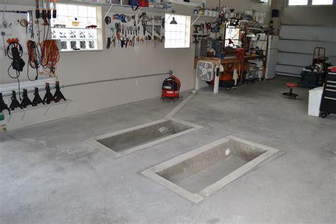 cost to install car lift in garage install of everlift ee 6503 in ground scissor lift jaguar forums jaguar enthusiasts forum