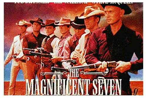the magnificent seven soundtrack download