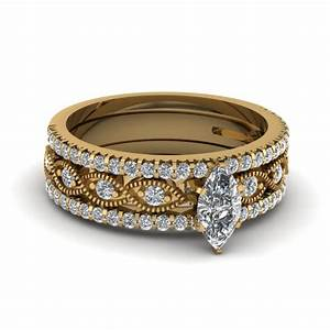 Wedding rings bridal sets wedding rings cheap wedding for Cheap bridal wedding ring sets