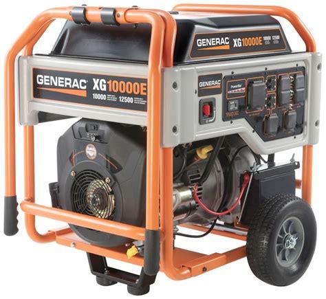 Amazon.com : Generac 5802, 10000 Running Watts/12500