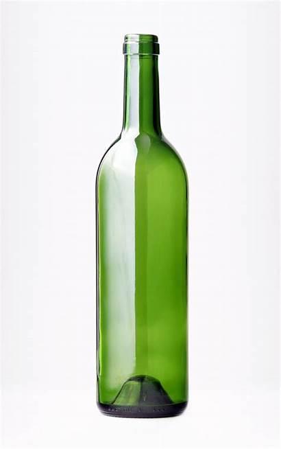 Bottle Bouteille Wine Wikipedia Vin Bottleneck Glass
